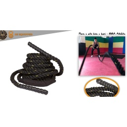 Battle Rope 38mm